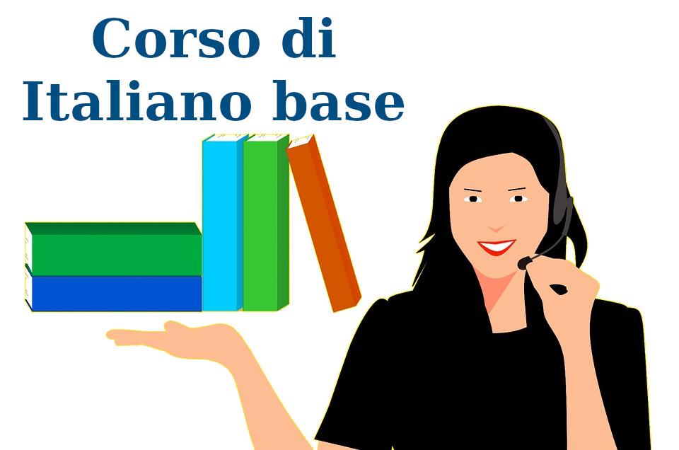 Corso di Italiano base